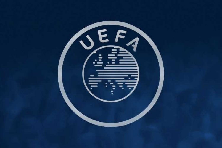 Top 20 Football Club Ranking